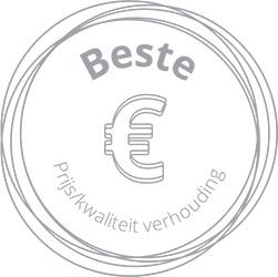 De Reuver knitted fashion BeHonest beste prijs kwaliteit verhouding