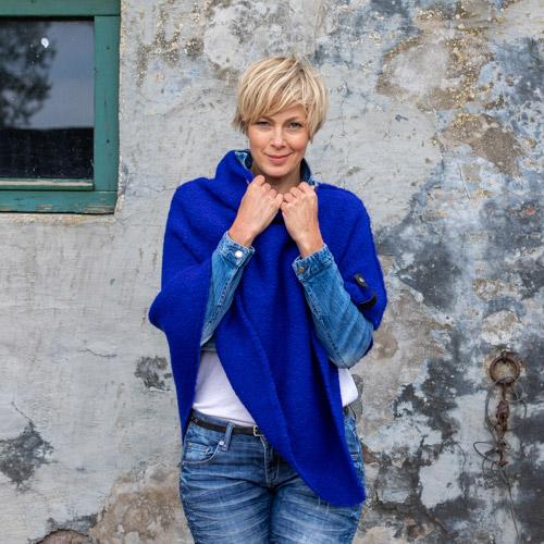 De Reuver knitted fashion koningsblauw_3